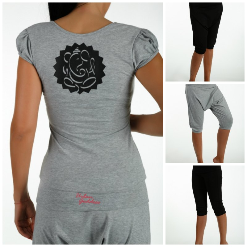 Urban Goddess Yoga Wear