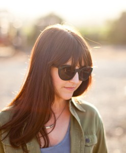 Pier Cloud - Bamboo Shades _ Yellow 108
