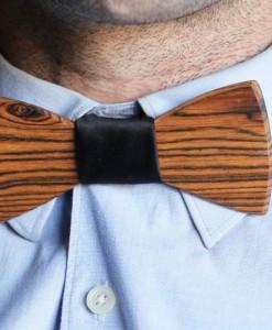 Handmade Bow Tie Design