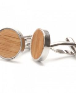 recht-eiken-houten-manchetknopen