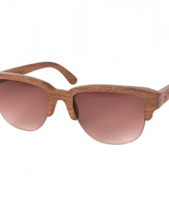 Houten design bril eco