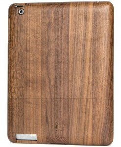 TWO-) Houten Case iPad
