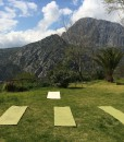 Yoga Retreat In Andalusia