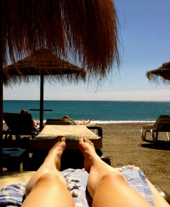 Yoga Vakantie in Malaga