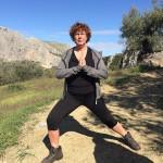 Yoga vakantie Hester