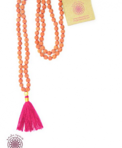 Meditatie Mala - Golden Guru Mala Sacred Collection