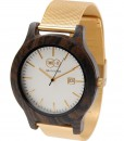 Wooden DEsign Watch Fair & Eco Dutch Design
