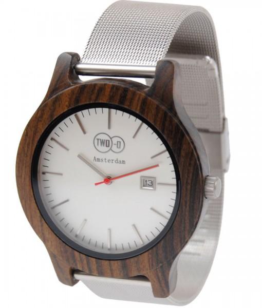 Wooden Design Watch ECO Friendly
