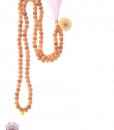 boho chic meditation necklaces handmade- mala