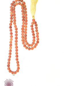 beautiful handmade mala