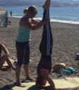 Yogavakntie in Malaga – om nooit te vergeten!