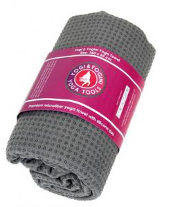 yoga handdoek voor hot yoga