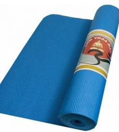Yogamat Ohm Sticky Blauw