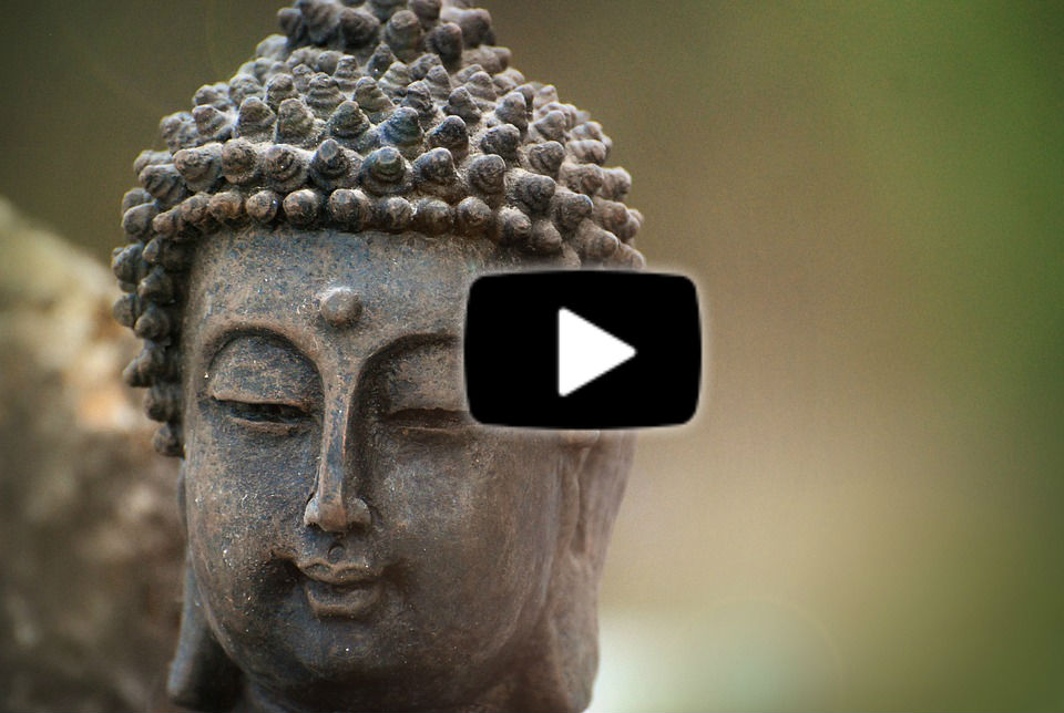 Energy boosting meditation - viva la vida