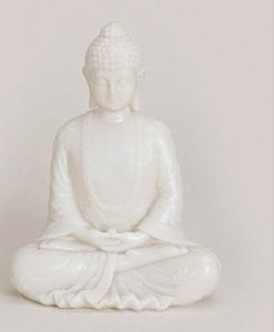 Ledlampje Boeddha
