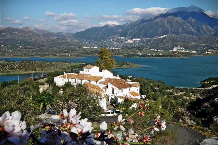 zakelijke retraite Spanje