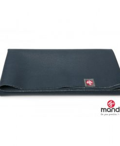 Manduka eKO Superlite yogamat - midnight - travelmat