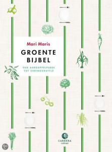 De groentenbijbel van Mari Maris