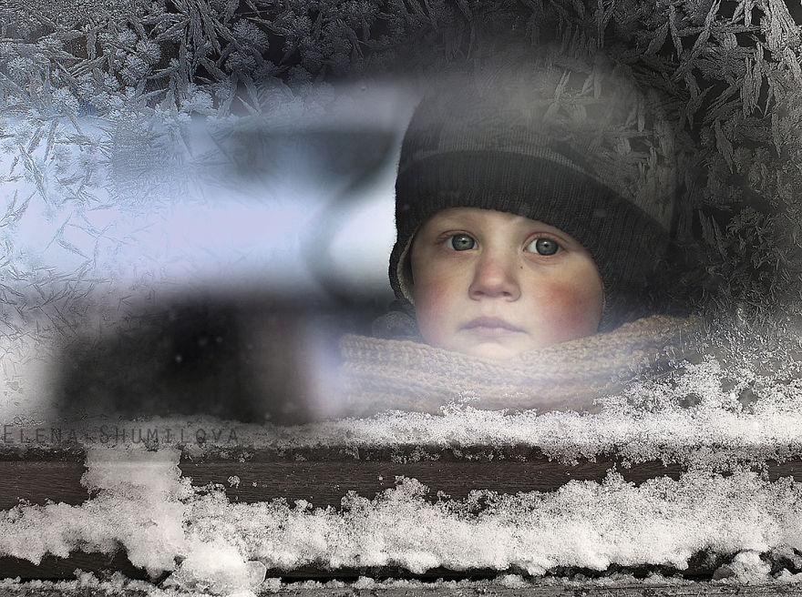 cool-animal-children-photography-Elena-Shumilova-window