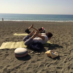Yoga vakanties in Spanje