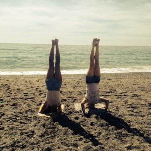 Yoga in Malaga