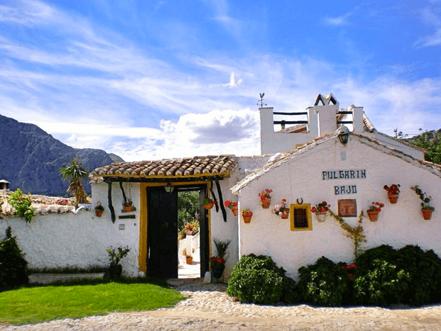 Viva La Vida Yoga Retreat in Andalusie