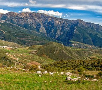 Yoga and Hiking Retreats in Spain