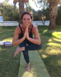 Yoga retreat review Spanje