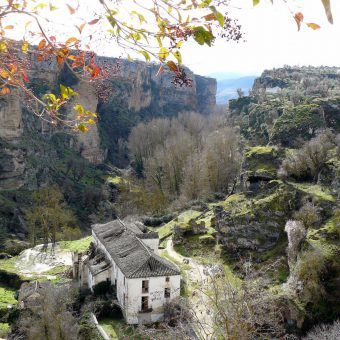 Hiking and Yoga retreat Andalusia