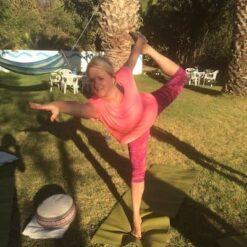 Viva La Vida Yoga Retreat Spain