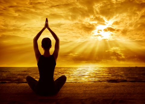 Meditatie voor een energie boost