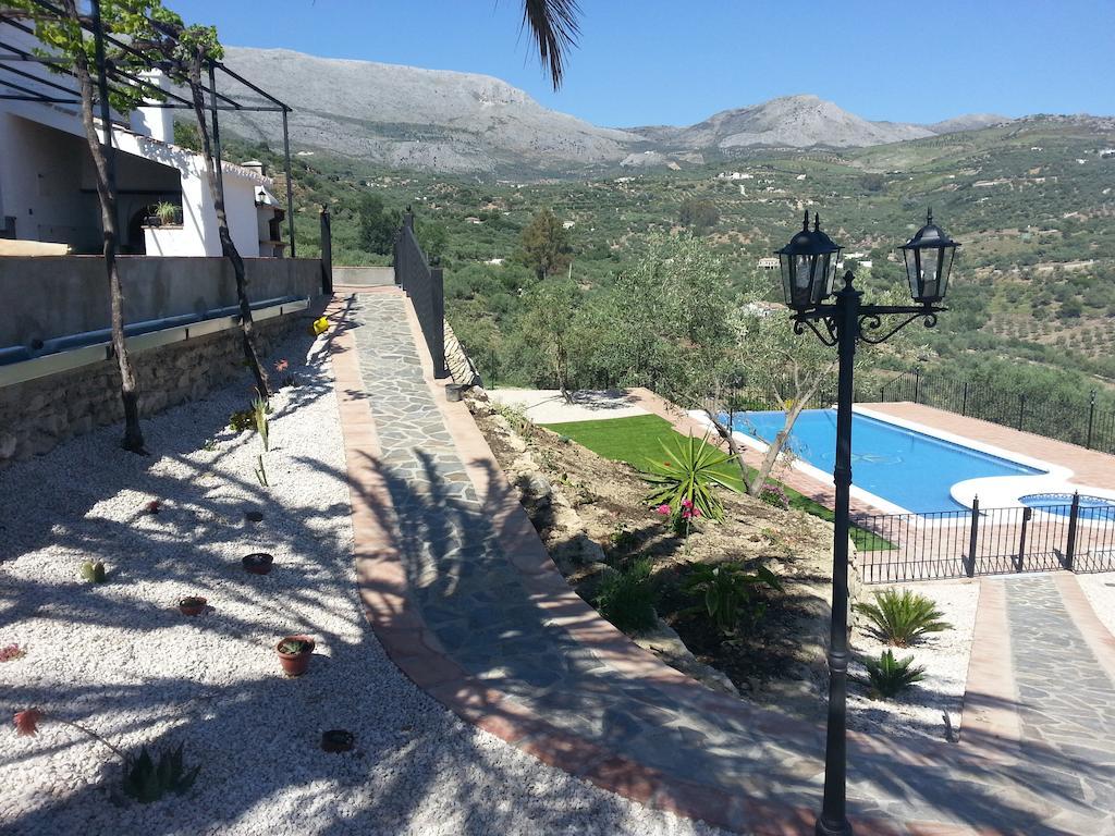 Hiking and Yoga retreat Andalusia