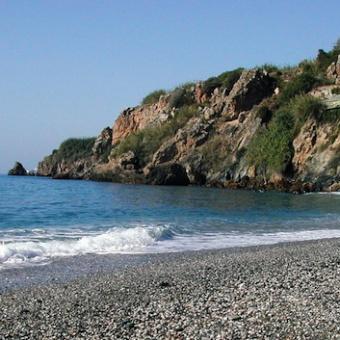 playa maro