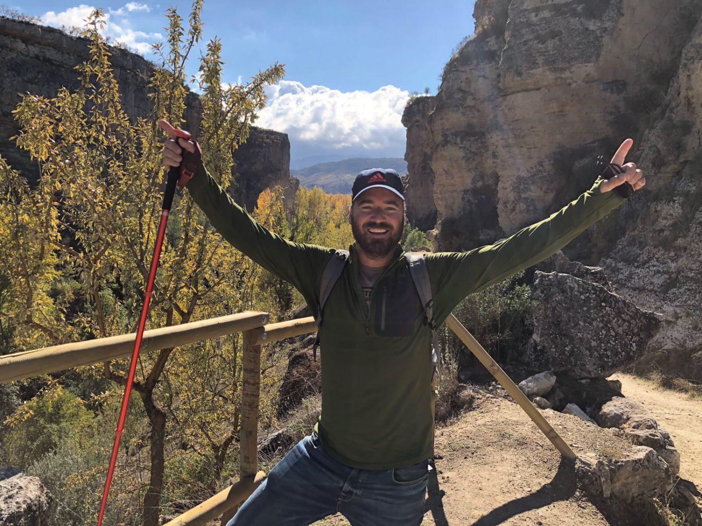 Jeroen Ruijters Viva La Vida Wandel En Yoga Vakanties