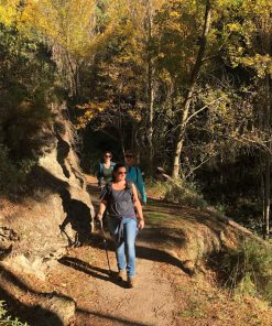 Wandel yogavakantie in Spanje Viva La Vida