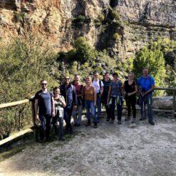 Wandelvakantie in Andalusië