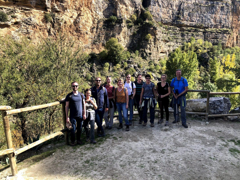18 - 24 juni 2019 Wandelvakantie in Andalusië