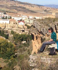 Wandelvakantie Andalusie Malaga