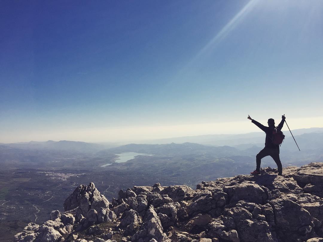 Hikinng & Yoga in Spain