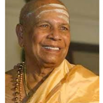 K. Pattabhi Jois (26 July 1915 – 18 May 2009)