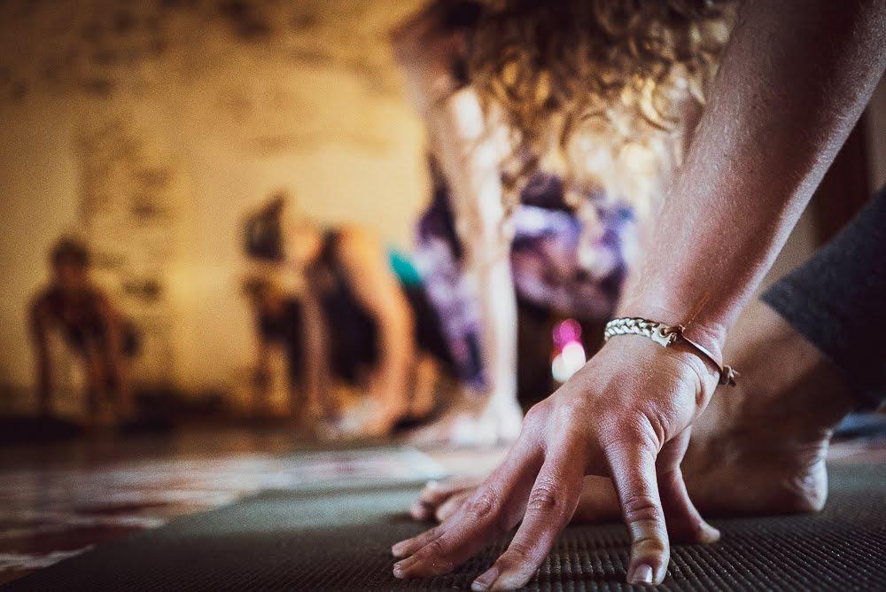 Yoga Teacher Training 200 hours in Spain Viva La Vida Lifestyle