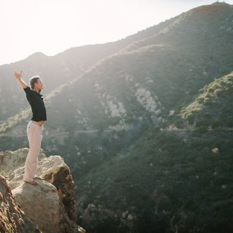 BECOMING AWARE OF YOUR BREATH CAN CHANGE YOUR LIFE