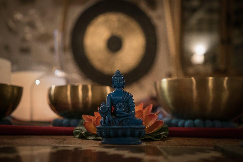 Yin Yoga Teacher Training Course 50 hours in Malaga
