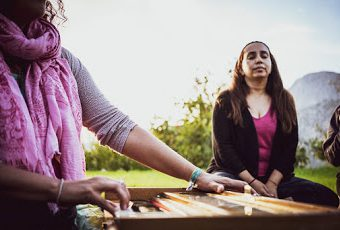 OM Ram Ramaya Swaha Mantra for Healing